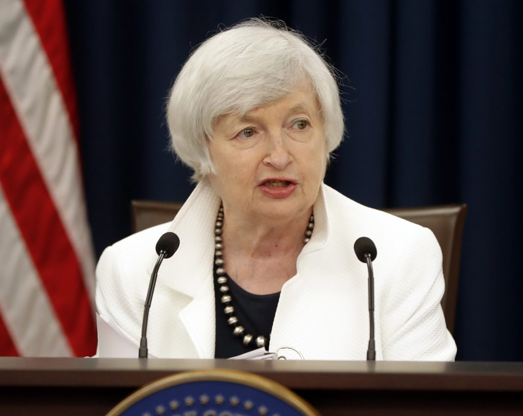 janet yellen - photo #19